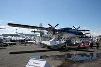 C-FDHT @ KORL - Viking Air Twin Otter Series 400