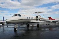 N20H @ ORL - Gulfstream II with hushkits at NBAA