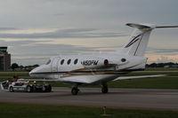 N50PM @ KORL - Raytheon 390 Premier - by Florida Metal