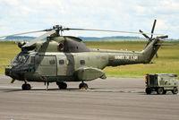 1383 @ LFBG - Puma used as a demo during LFBG Airshow 2008... - by Shunn311