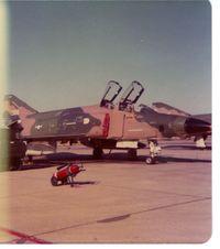 65-0934 @ LNK - RF-4C PHANTOM - by Gary Schenaman