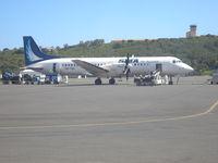 CS-TGX @ LPLA - Lajes Airport Terceira, Azores - by Henk Geerlings