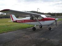 N2027Y @ 12V - Cessna 172D - N2027Y - by Charley Shumaker