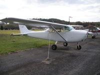 N2529U @ 12V - Cessna 172 - by Charley Shumaker