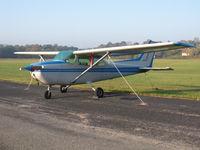 N4346Q @ 12V - Cessna 172-L - by Charley Shumaker