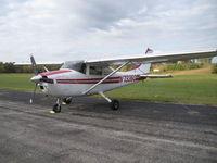 N7336Q @ 12V - Cessna - by Charley Shumaker