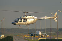 OE-XLM @ VIE - Aerial Helicopters Bell 206 - by Thomas Ramgraber-VAP