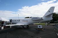 N150RT @ ORL - Gulfstream G150 at NBAA