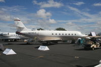 N236LC @ ORL - Gulfstream 200 at NBAA