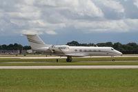 N251VP @ ORL - Gulfstream 450