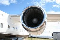 N328CR @ ORL - Dornier 328Jet corporate at NBAA