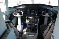 N328CR @ KORL - Dornier 328Jet corporate at NBAA