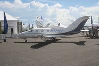 N370EJ @ ORL - Epic Jet Victory at NBAA