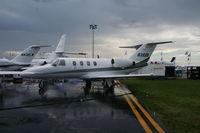 N399G @ ORL - Cessna 525 CJ1 at NBAA