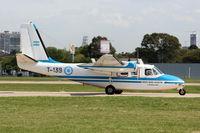 T-139 @ AEP - Fuerza Aerea Argentina