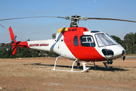 VH-WCW - Margaret River Airstrip Western Australia