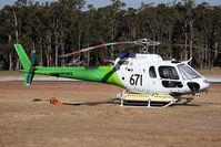 VH-WCX - Margaret River Airstrip Western Australia - by Nick Dean
