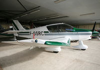 F-GSRC photo, click to enlarge
