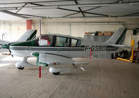F-GSBD photo, click to enlarge