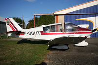 F-GGHT photo, click to enlarge