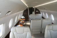 N518JT @ ORL - Embraer Legacy 600 at NBAA
