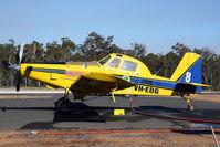 VH-EDG - Margaret River Airstrip Western Australia