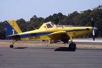 VH-ZED - Margaret River Airstrip Western Australia