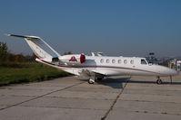 OM-OPE @ LZIB - Cessna 525A Citationjet 2