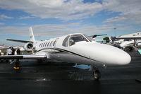 N531VP @ ORL - Cessna 560 at NBAA
