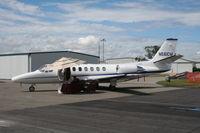 N561CM @ ORL - Cessna 560 at NBAA