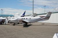 N588KC @ ORL - Pilatus PC-12 at NBAA Orlando