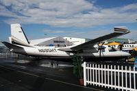 N695HT @ ORL - Gulfstream/Commander 695A