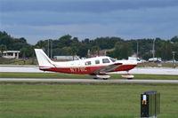 N778C @ ORL - Piper PA-32-301XTC