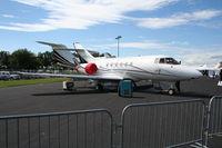 N850JL @ ORL - Hawker 800