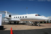 N885AR @ ORL - Gulfstream 450 at NBAA