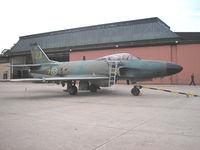 32542 @ SATENAS AF - SwAF Historic Flt - Satenas AFB  July 2007 - by Henk Geerlings