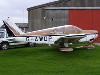 G-AWDP photo, click to enlarge