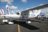 N940RD @ ORL - Comp Air CA-9 at NBAA