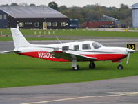 N666EX photo, click to enlarge