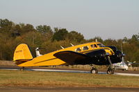 N41759 @ KTHA - Cessna T-50 - by Mark Pasqualino