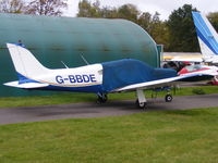 G-BBDE photo, click to enlarge