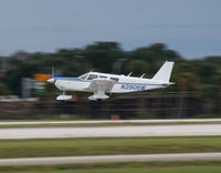 N3906W @ ORL - Piper PA-32-260