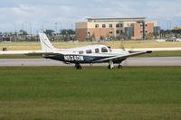 N5340M @ ORL - Piper 32R-301
