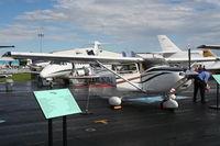 N6240J @ ORL - Cessna T182T at NBAA