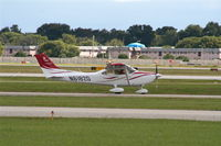 N61820 @ ORL - Cessna T182T