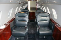 XA-TRE @ ORL - Just added to database Mexican Citation III at NBAA