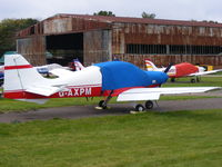 G-AXPM photo, click to enlarge