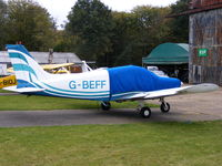 G-BEFF photo, click to enlarge
