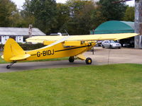 G-BIDJ photo, click to enlarge