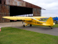 G-BIDJ photo, click to enlarge